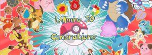 LANmine 30 - Generations banner