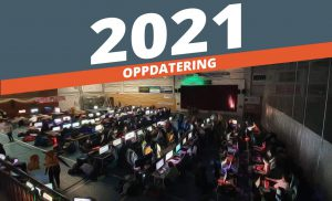 LAN-oppdatering 2021