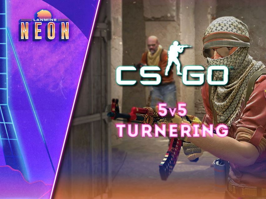 CS:GO turnering